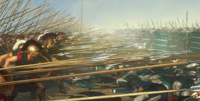 Pertempuran Gaugamela