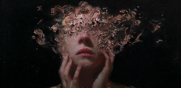 Kesadaran seperti mimpi