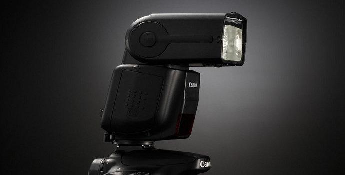 flash kamera
