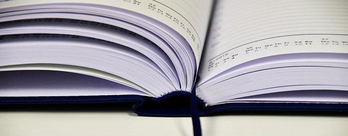 Studi Diary