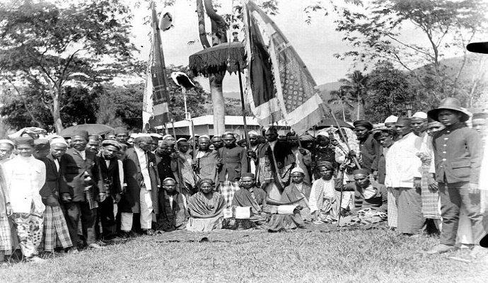 Suku Kerinci