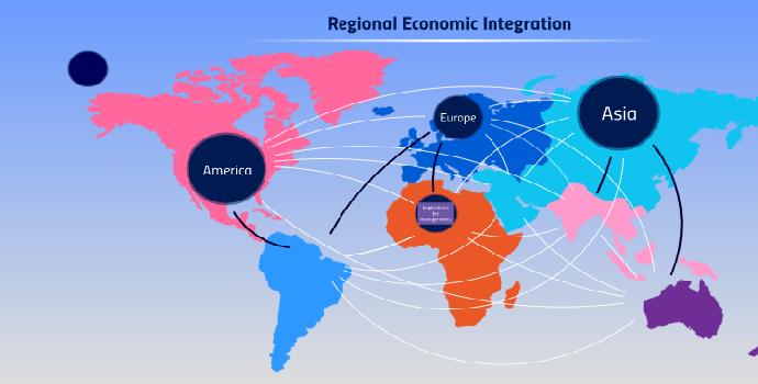 Apa latar belakang munculnya studi ekonomi regional ?
