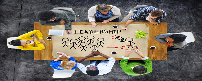 Kepemimpinan partisipatif
