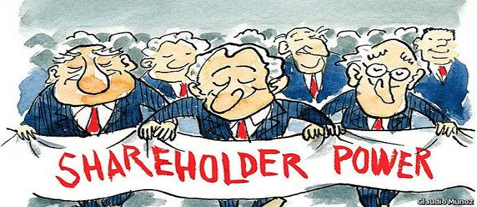 Shareholder, Stakeholder dan Stockholder
