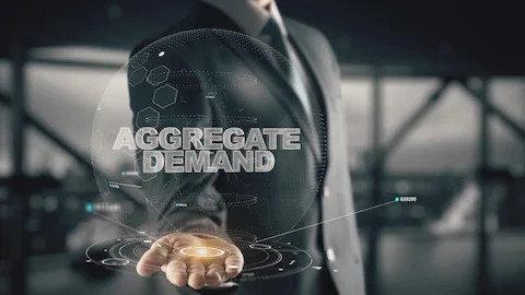 Permintaan Agregat (aggregate demand