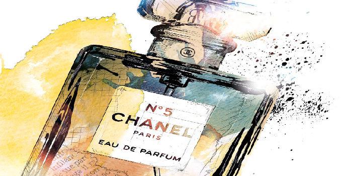Bagaimana tips memilih parfum Chanel?