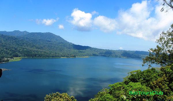 Taman Wisata Alam Buyan Tamblingan