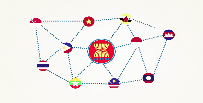 Hubungan Eksternal ASEAN dalam Rangka Kerja Sama dengan United Nations Development Programme