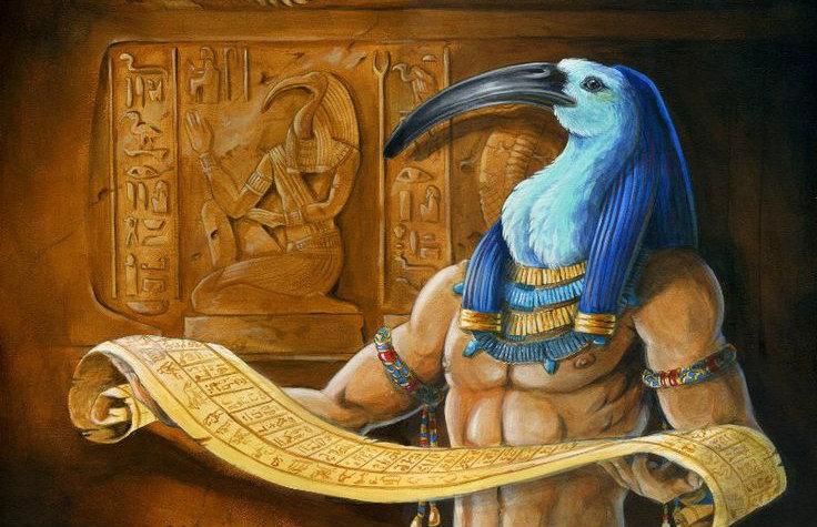 Dewa Thoth