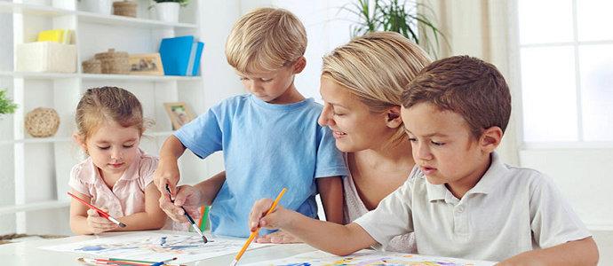 Sekolah Formal Atau Homeschooling