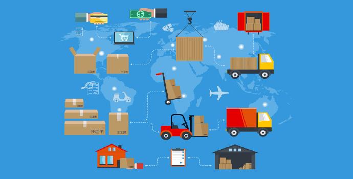 Strategi Supply Chain Management