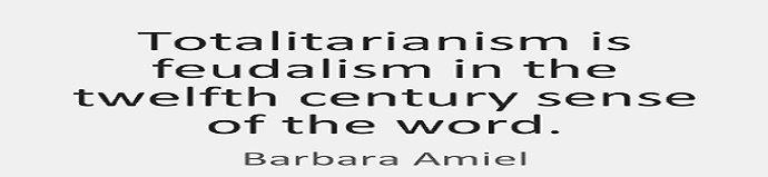 Totalitarianisme