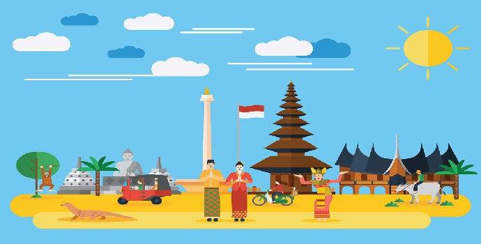 Konsep Pariwisata Halal Indonesia