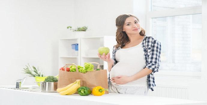 Apa yang Anda ketahui tentang diet preeklampsia ?