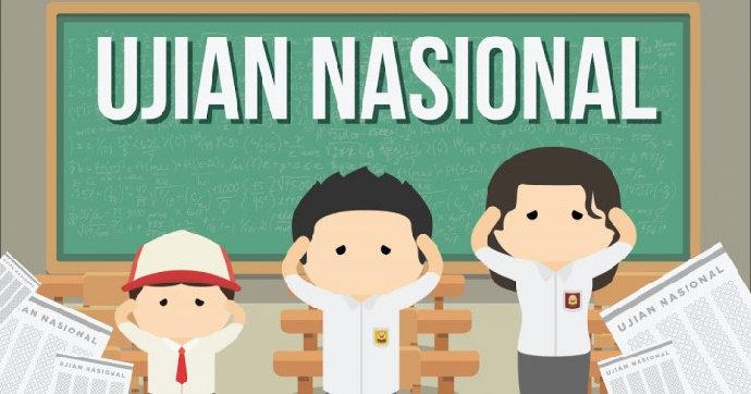 Apa yang dimaksud Ujian Nasional?