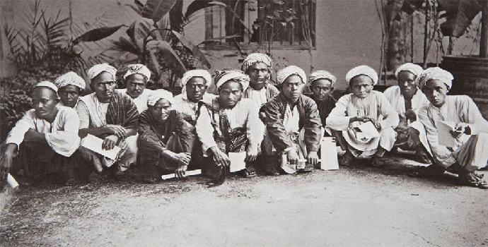 Kepercayaan masyarakat Kerajaan Bone sebelum masuknya Islam