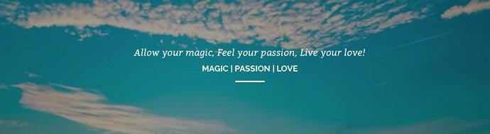 Gairah (Passion)