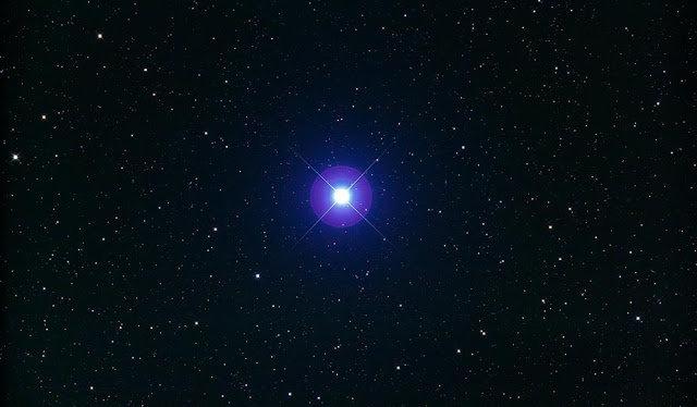 Bintang Spica