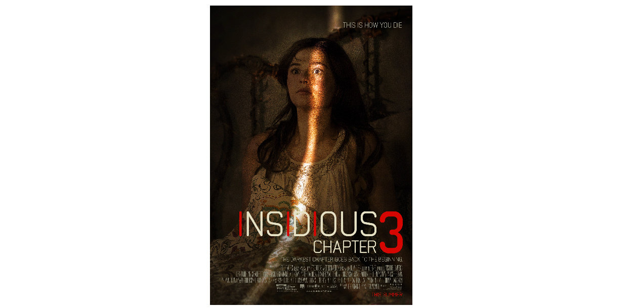 Siapakah Hantu Pada Insidious Chapter 3 Movie Dictio Community