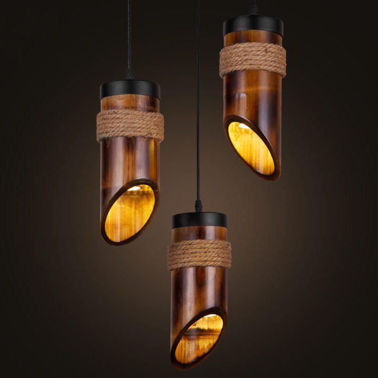 Membuat Lampu Hias Dari Bambu Seni Kriya Dictio Community