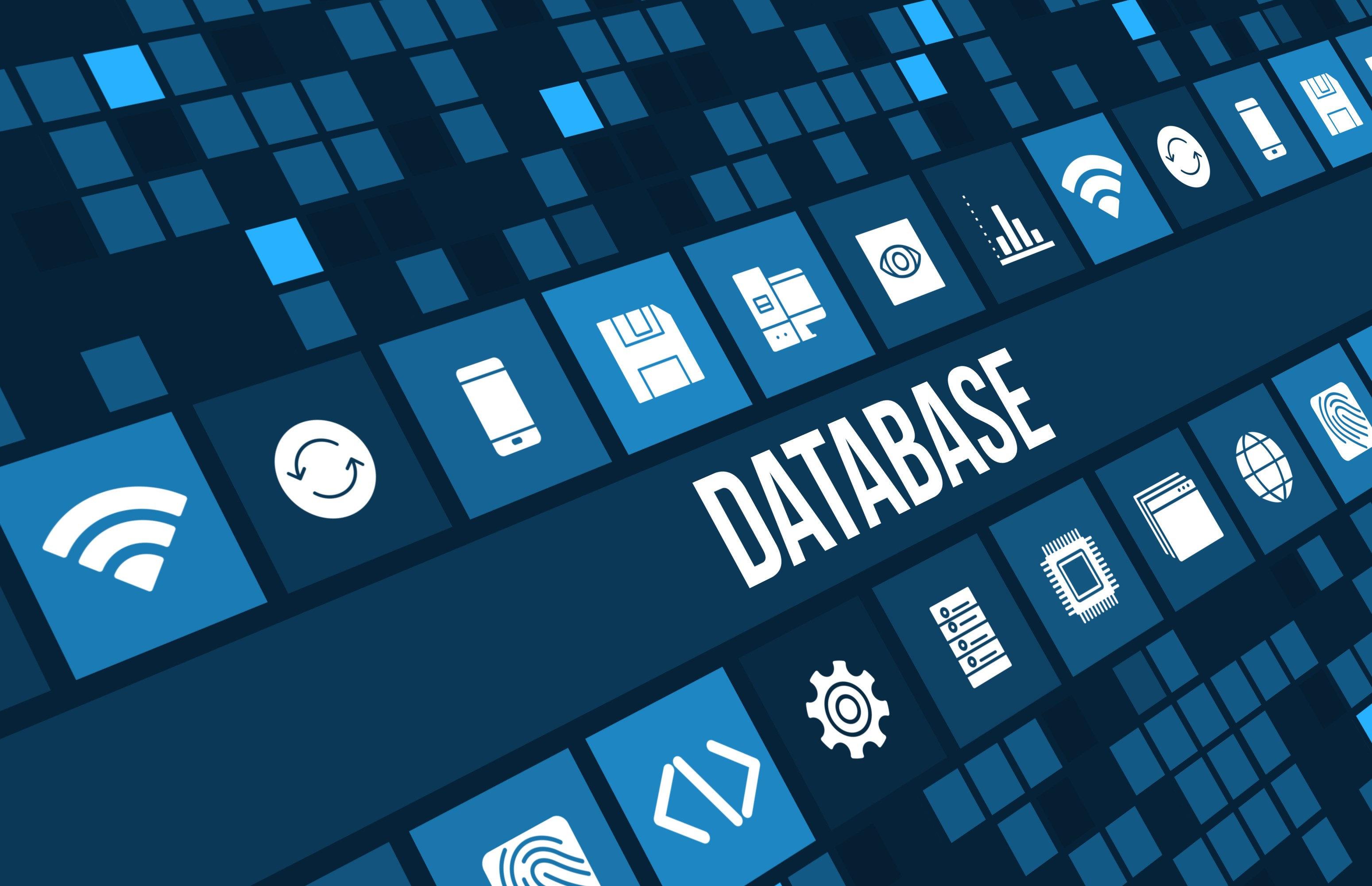 Hasil gambar untuk basis data