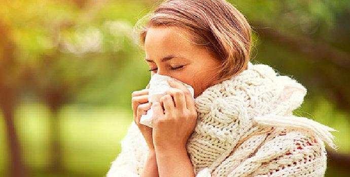 penyebab seseorang bisa terkena Alergi