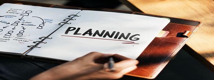 perencanaan organisasi