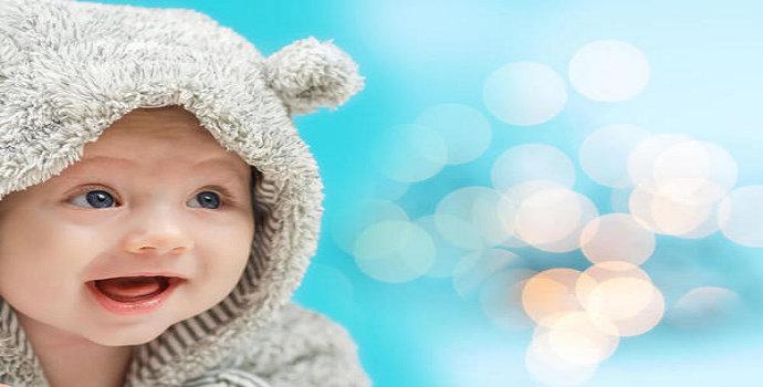 perkembangan bayi dan anak