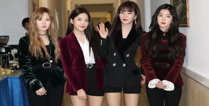 korean girlband