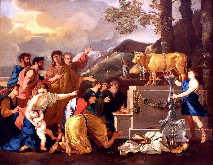 Penyembahan Berhala atau Idolatry