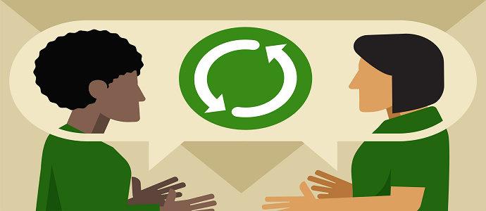 komunikasi interpersonal atau antarpersonal