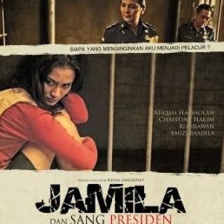 Jamila dan Sang Presiden