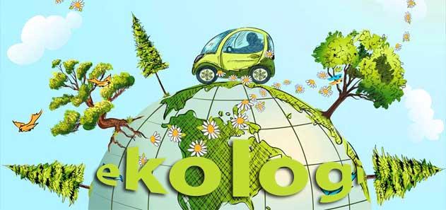 ekologi