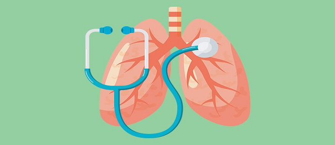 Asma bronchiale atau asma