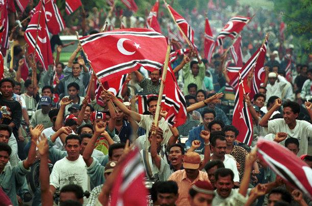 Gerakan Aceh Merdeka