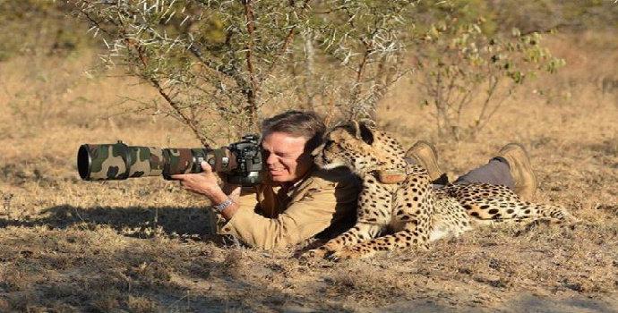 fotografi alam liar