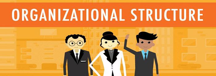 Apa Yang Dimaksud Dengan Struktur Organisasi Administrasi Bisnis