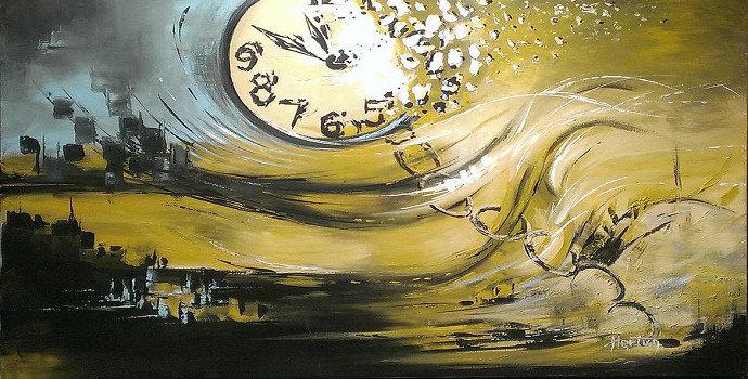 Perspektif Waktu atau Time Perspective