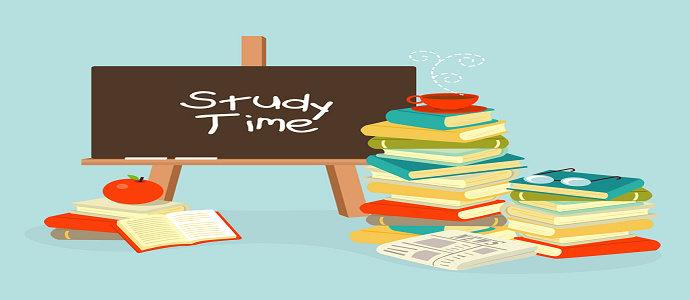mengelola waktu belajar