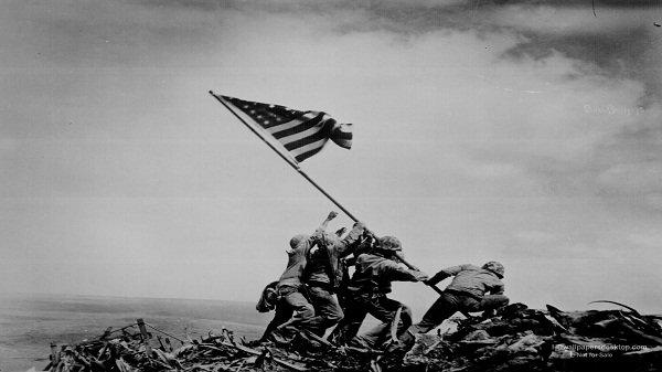 Pertempuran Iwo Jima