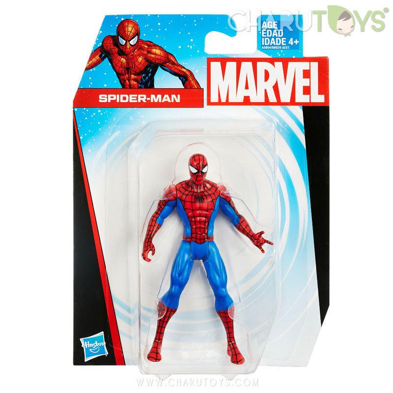 hasbro-marvel-universe-spiderman