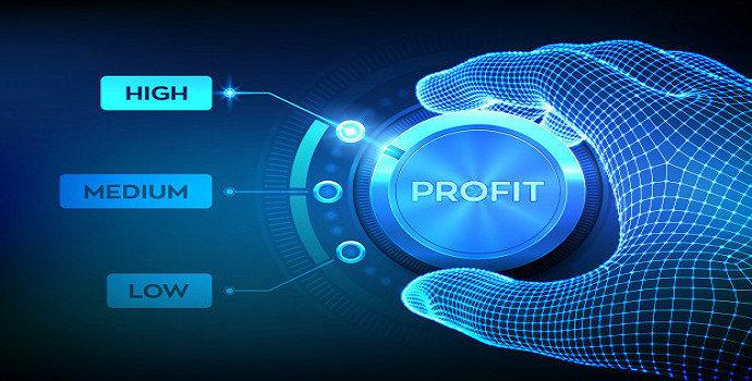 Memaksimalkan profit atau maximize profit