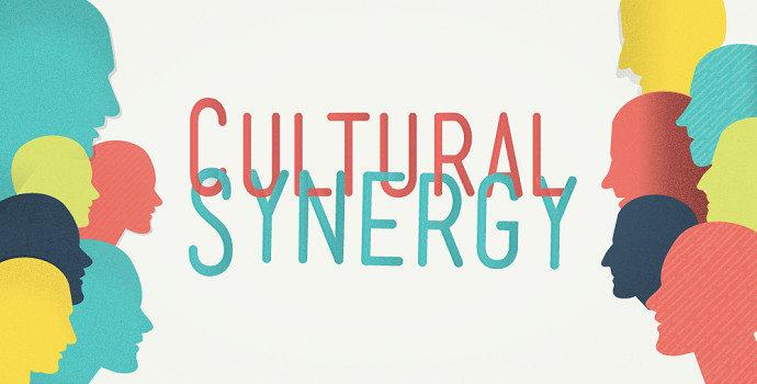 Sinergi Budaya atau Cultural Synergy