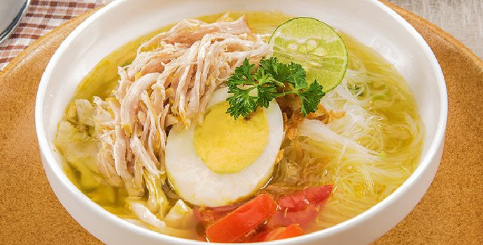 Apa makanan yang enak dimakan dengan nasi yang dingin ?