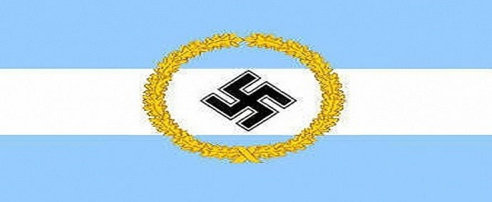 Argentina dan Nazi
