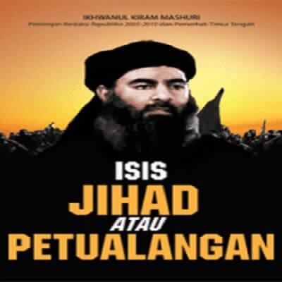 ISIS: Jihad atau Petualangan