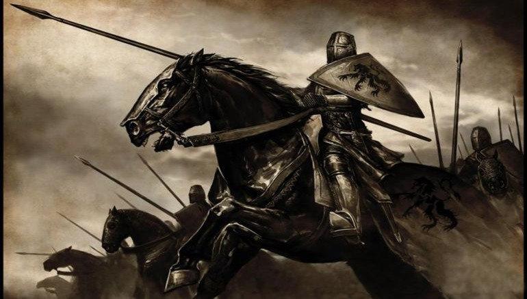 Ksatria Inggris