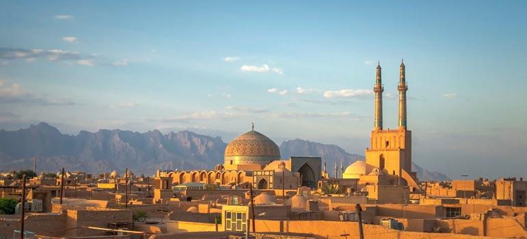 Kekaisaran Persia