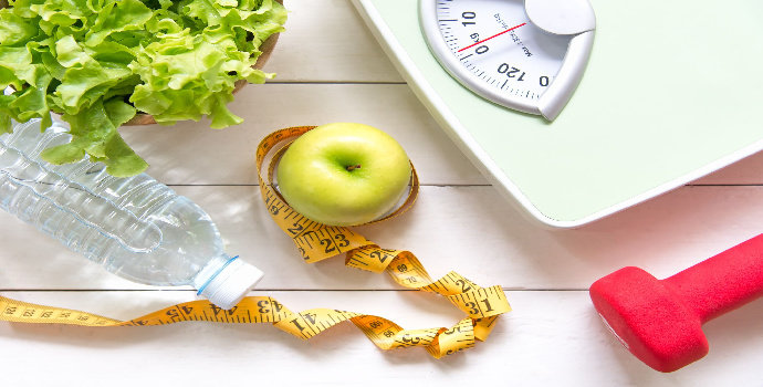 Apa saja cara mengukur status gizi pada lansia ?