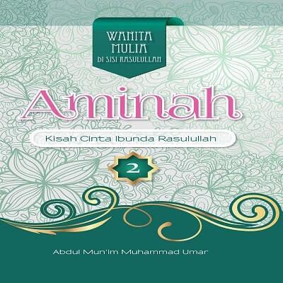 AMINAH: Permata Padang Pasir